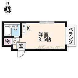 JR小倉駅 3.5万円
