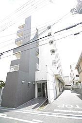 大阪府大阪市城東区鴫野西5丁目の賃貸マンションの外観