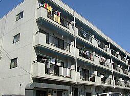 埼玉県さいたま市緑区道祖土1丁目の賃貸マンションの外観