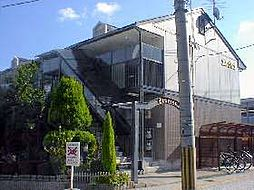 エルグレコ[1階]の外観
