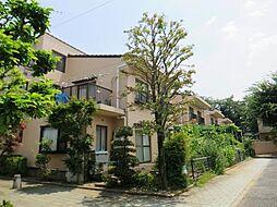 [テラスハウス] 埼玉県さいたま市緑区中尾 の賃貸【埼玉県 / さいたま市緑区】の外観