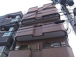 アーバンハイム[4階]の外観