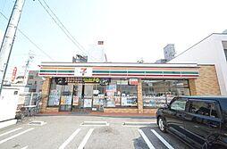 愛知県名古屋市熱田区中出町2丁目の賃貸マンションの外観