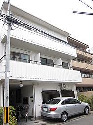 サン上田[202号室]の外観