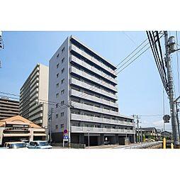 アトーレ野田[2階]の外観