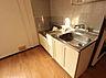 キッチン,3DK,面積46.18m2,賃料5.0万円,つくばエクスプレス つくば駅 バス11分 環境研究所下車 徒歩5分,,茨城県つくば市稲荷前