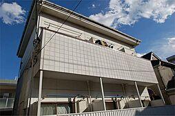 サンライフ布田[1階]の外観