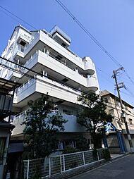 エースハイツひらのB棟[3階]の外観