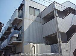 パステル2[1階]の外観