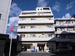 ベルハウス壱番館[102号室]の外観