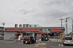 サンクス加古川平岡店