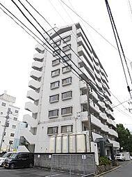 ライオンズマンション小倉駅南第2[4階]の外観