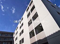 東京都八王子市元本郷町2丁目の賃貸マンションの外観