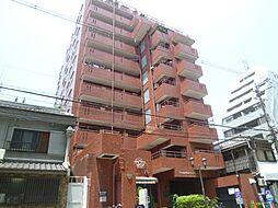 ライオンズマンション上六第3[5階]の外観