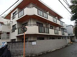 第6土居マンション[1階]の外観