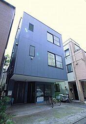新宿荒木町アパート(フルリノベーション)[101号室号室]の外観