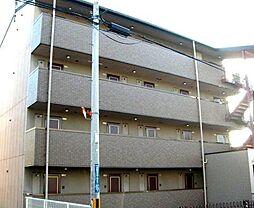 大阪府高石市取石3丁目の賃貸アパートの外観