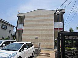 宮崎県宮崎市鶴島3丁目の賃貸アパートの外観