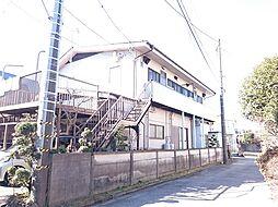仙寿荘[202号室]の外観