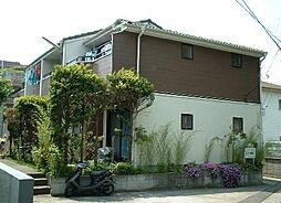 [テラスハウス] 千葉県柏市松葉町1丁目 の賃貸【/】の外観