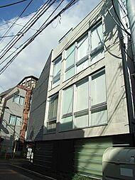 JR総武線 東中野駅 徒歩11分の賃貸マンション