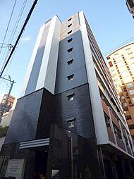 エステムコート難波WEST-SIDEⅣザ・フォース[8階]の外観