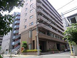 ピュアハイム本田[4階]の外観