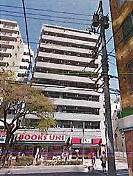 アクシルコート桜台[505号室]の外観