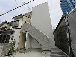 VIVIDGRACE[2階]の外観