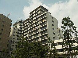 東京都品川区大崎5丁目の賃貸マンションの外観