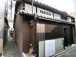 京都市下京区上夷町
