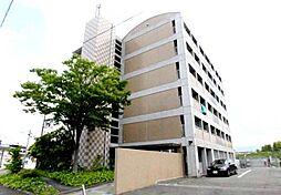 ヤマザキメゾンドファム[107号室]の外観