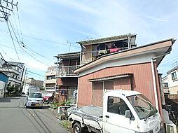 すみれ荘[202号室]の外観