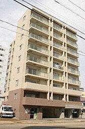 セルベッサ札幌レジデンス[4階]の外観