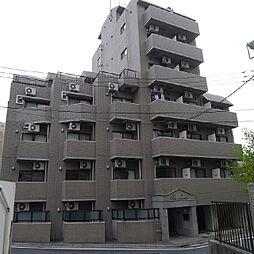ガーラ桜台[0203号室]の外観