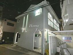 アクアリング茅ヶ崎[1階]の外観