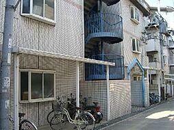 COCO堺東2[2階]の外観