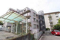 ダイド—マンション桃山台[2階]の外観