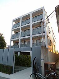 フォルテシモ[3階]の外観