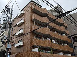玉屋マンション[4階]の外観