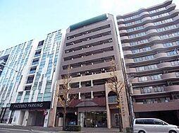 西田ビル[5階]の外観