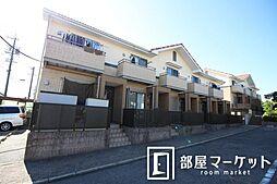 [タウンハウス] 愛知県豊田市小坂町4丁目 の賃貸【/】の外観