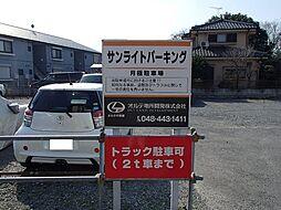 戸田駅 0.9万円