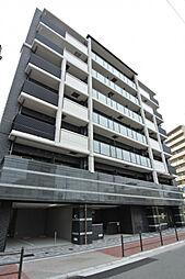 インザグレイス桜ノ宮[5階]の外観