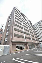 フェリシエ三萩野[3階]の外観