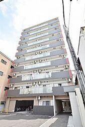 グランパシフィックパークビュー[10階]の外観