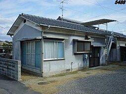 [一戸建] 愛媛県松山市朝日ケ丘2丁目 の賃貸【/】の外観