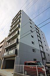 AKAMA77'sマンション[7階]の外観