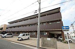 愛知県名古屋市中川区葉池町1の賃貸マンションの外観