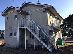鹿児島県霧島市国分新町の賃貸アパートの外観